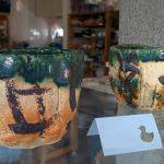 陶芸教室 土のかたち