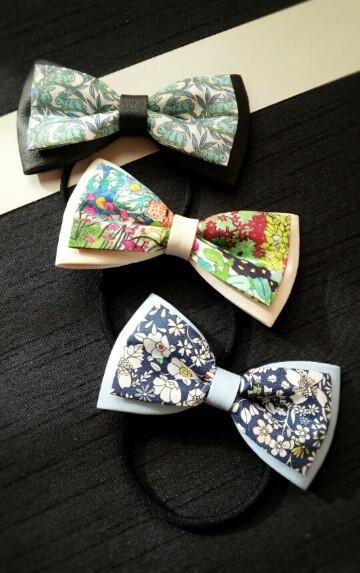 kozuru-ribbon&atelier fiona