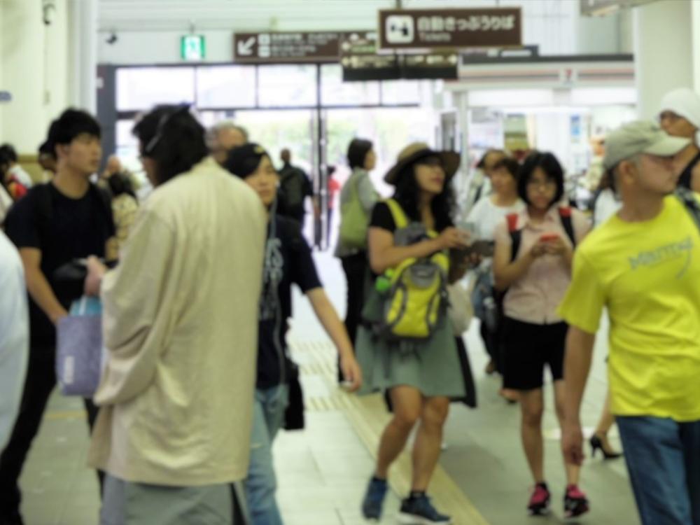 7月JR神戸レポート
