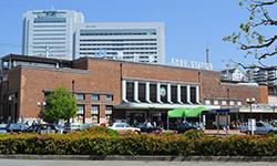 JR神戸駅