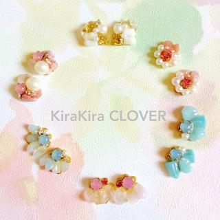 KiraKira CLOVER