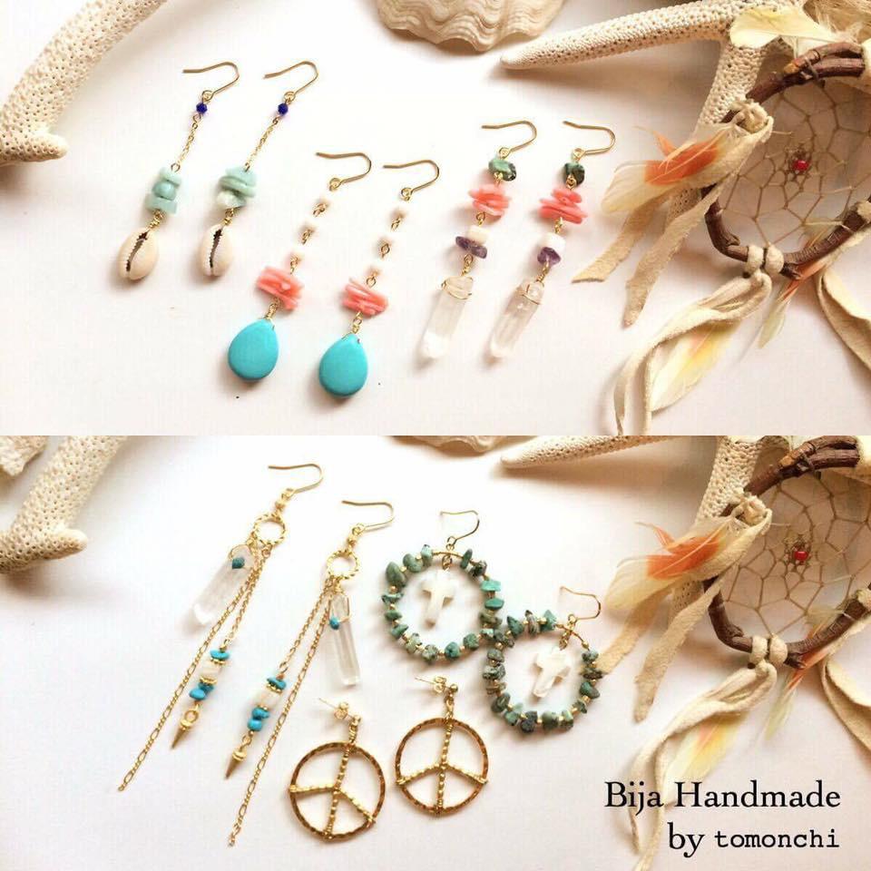 Bija Handmade by tomonchi