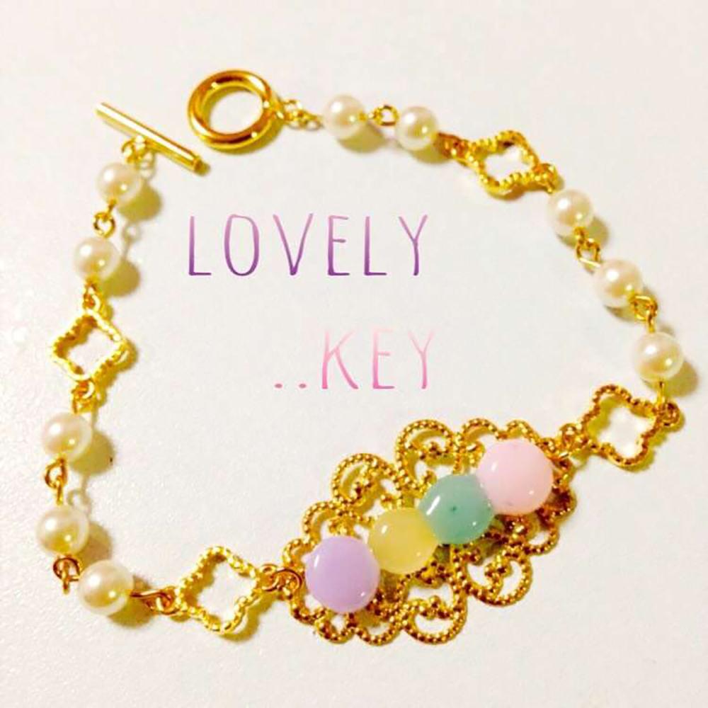 Damakana &Lovely..key