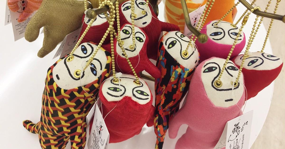 てづくりサーカス Treasure Trove in 小田急百貨店 町田店