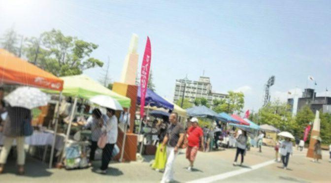 【レポート】6月ららぽーと甲子園催事レポート