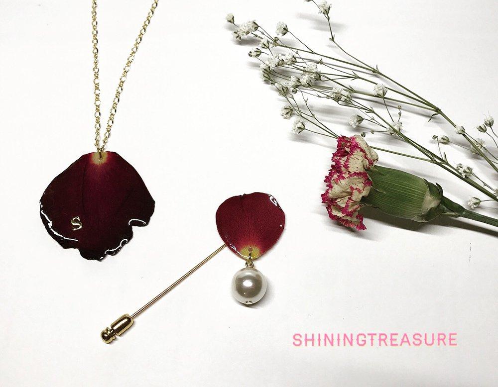 Shining treasure