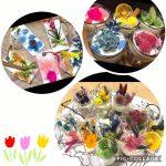 flower sugar