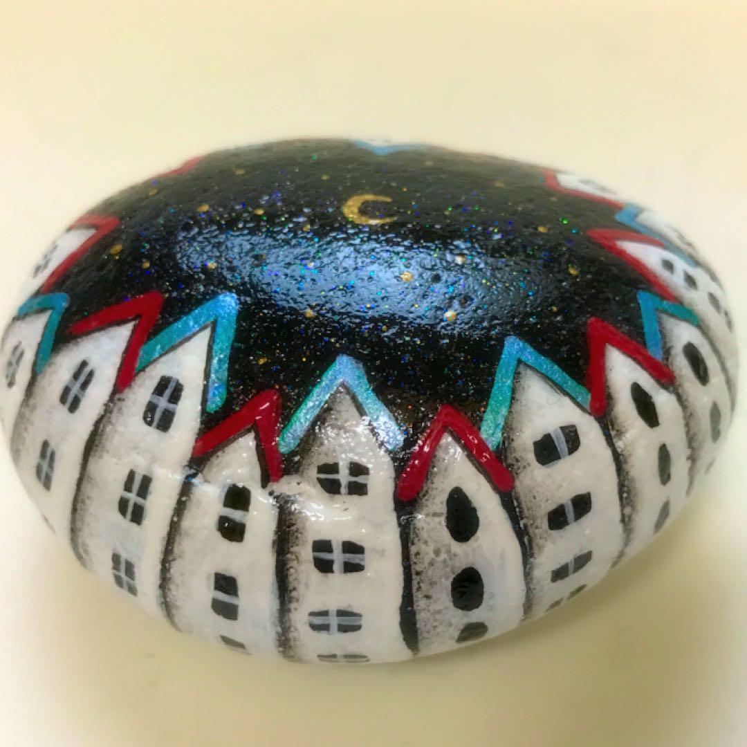 stone art 八十島