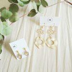 handmade accessories「M」