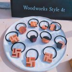 Woodworks Style 4t
