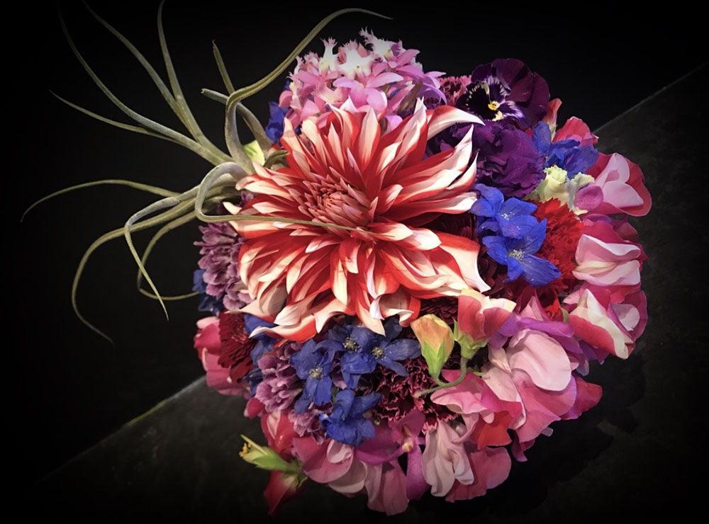 FLOWER SALON AMAVEL