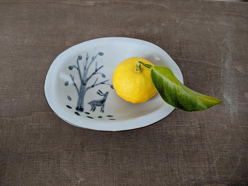 motif. ceramic and art